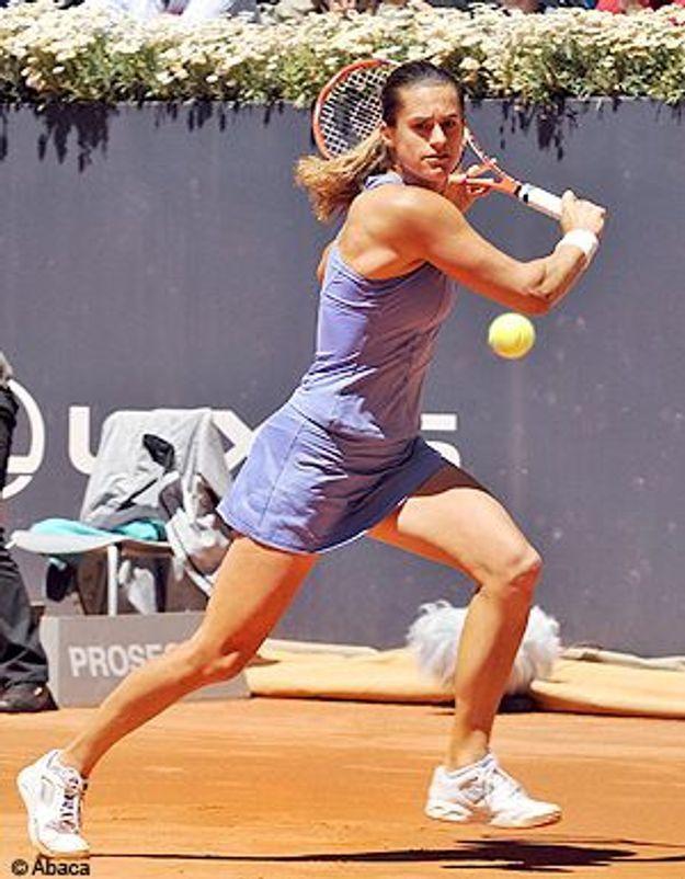 Roland Garros : Amélie Mauresmo n'est plus favorite !
