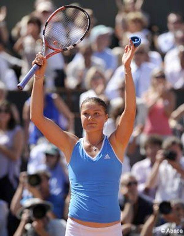 Roland Garros : un duel féminin et 100% russe !