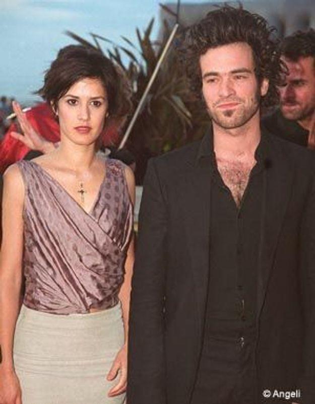 Romain Duris et Olivia Bonamy, parents pour la première fois