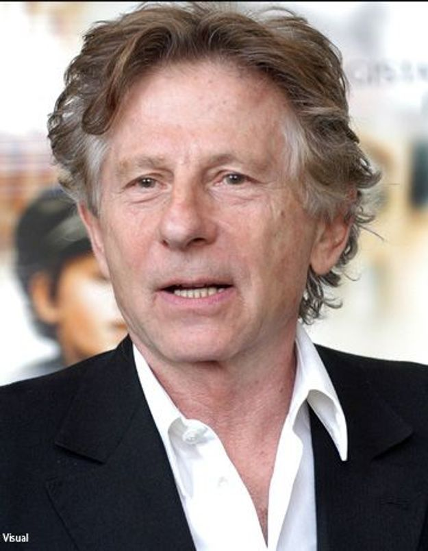 Roman Polanski prend la parole pour la première fois