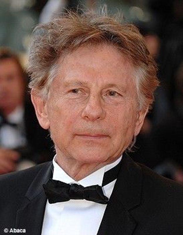 Roman Polanski s'exprime pour la première fois