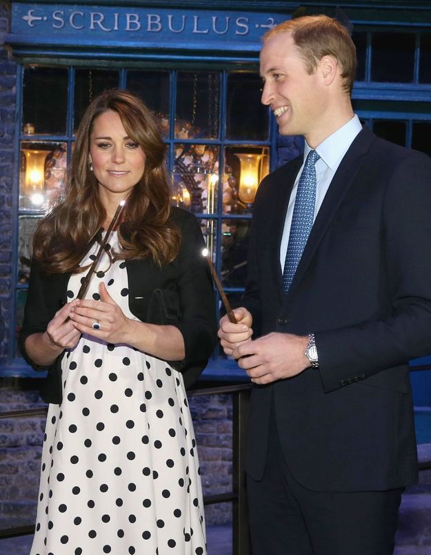 Royal baby : l'accouchement de Kate Middleton au Royal Berkshire ?