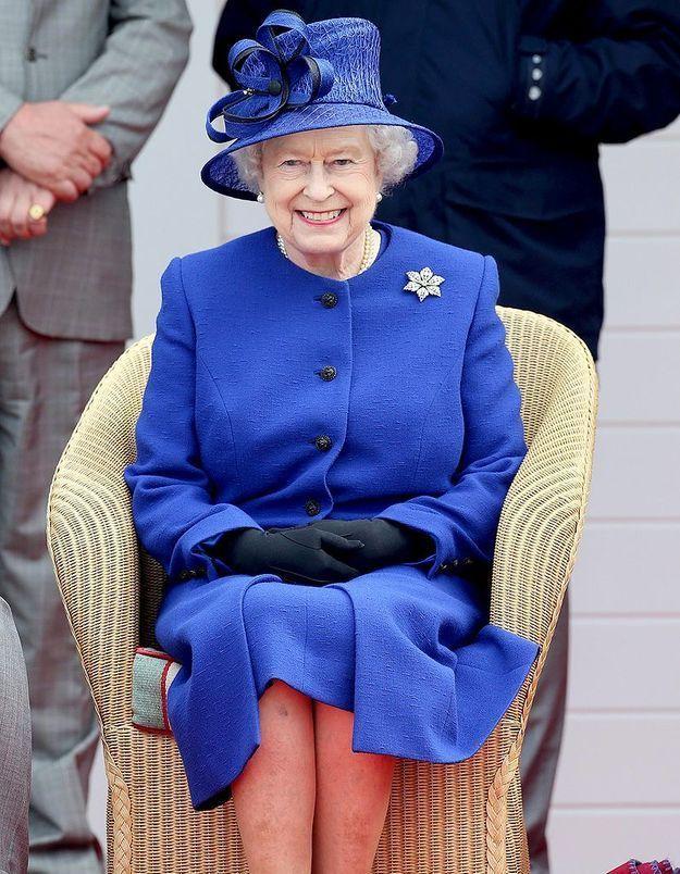 Royal baby : la reine Elizabeth s'impatiente !