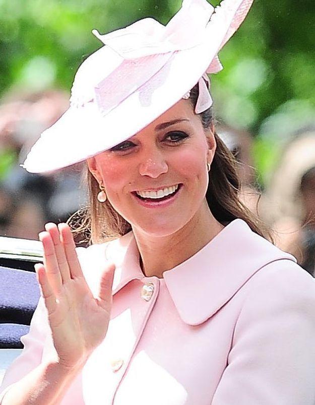 Royal baby : le terme de grossesse de Kate Middleton dépassé ?