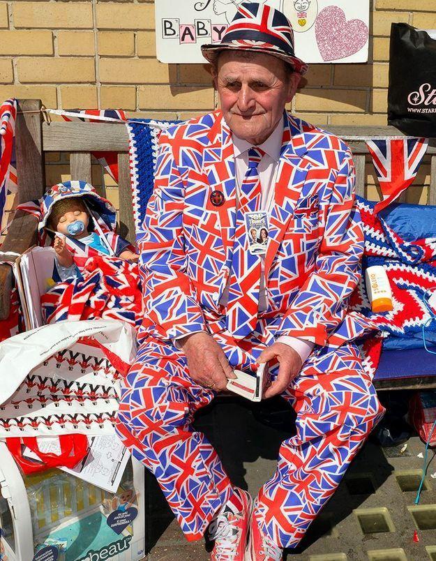 C'est parti pour le #RoyalBabyWatch !