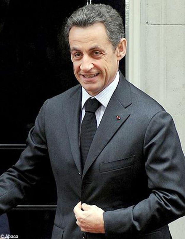 Rumeurs sur son couple : Sarkozy n'a pas de commentaire à faire