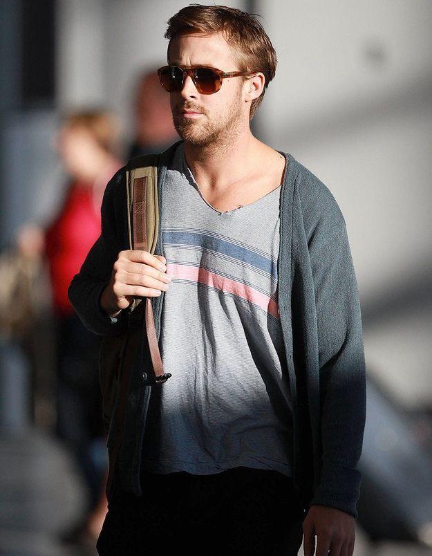 Ryan Gosling annonce une pause dans sa carrière