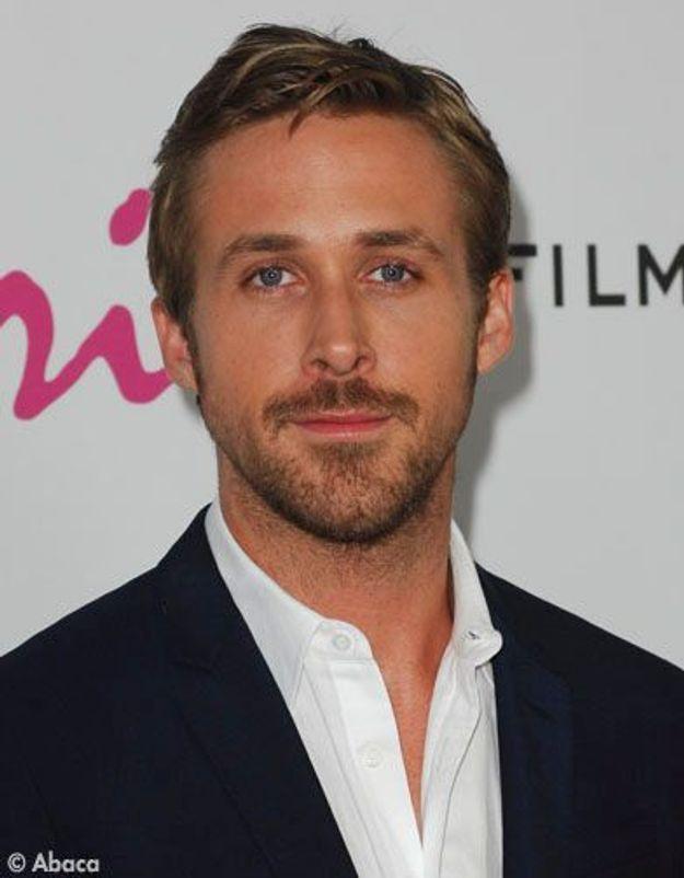 Ryan Gosling joue les héros et ce n'est pas du cinéma !