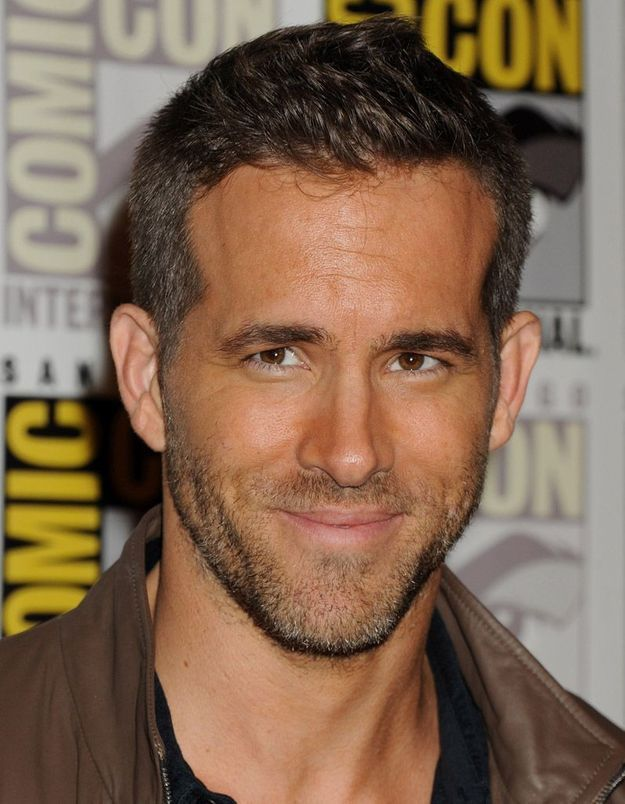 Ryan Reynolds révèle le premier mot de sa fille