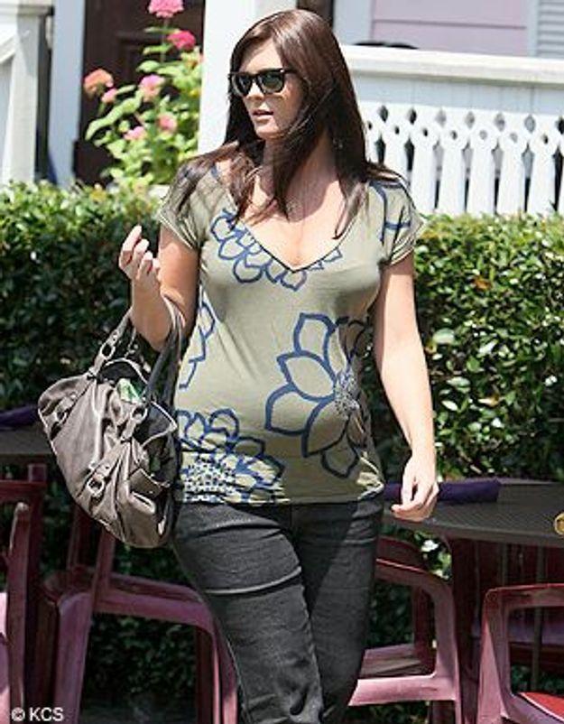 Samantha Burke détiendrait des photos de Jude Law nu