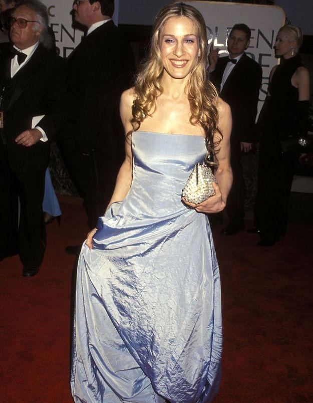Golden Globes 1999