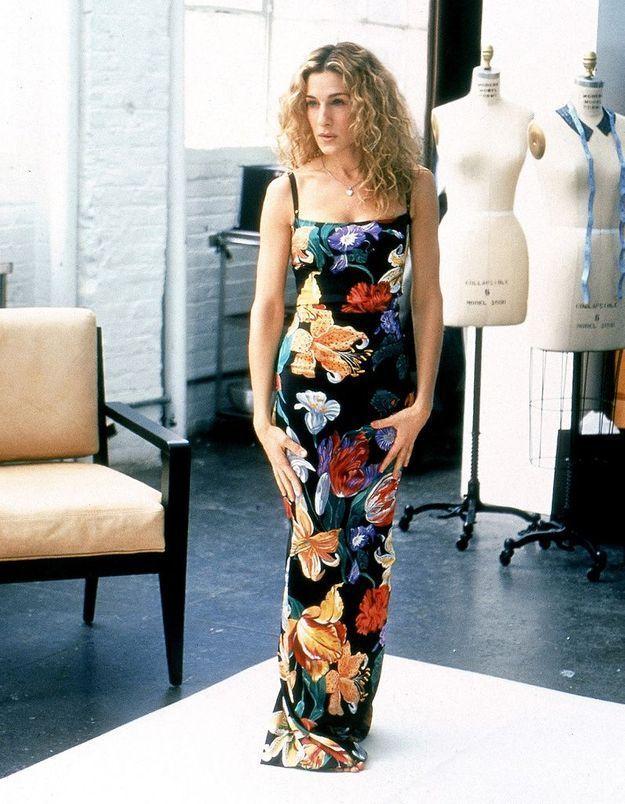 La mode de Carrie