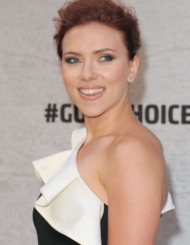 Scarlett Johansson et Justin Timberlake, ensemble ?