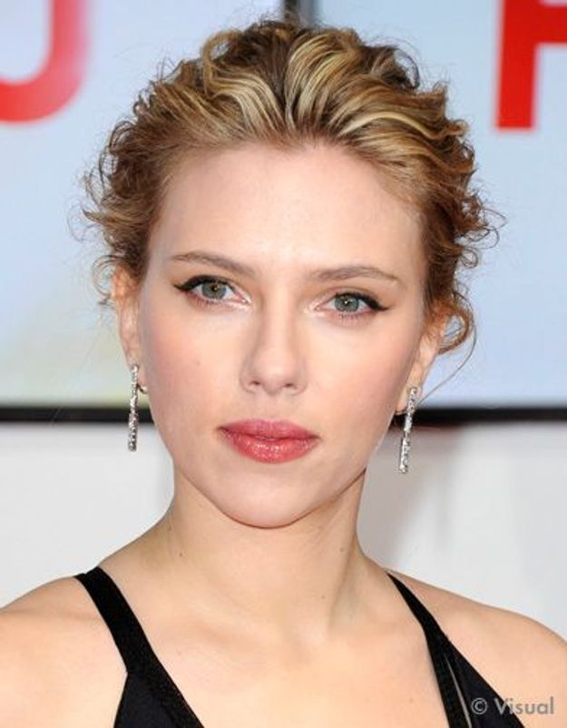 Scarlett Johansson : le voleur de ses photos plaide coupable