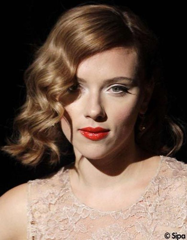 Scarlett Johansson réclame le droit à la vie privée