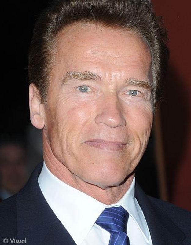 Schwarzenegger révèle l'existence de son enfant illégitime