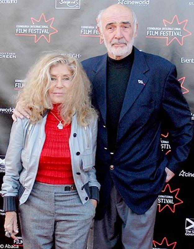 Sean Connery et son épouse poursuivis pour fraude fiscale