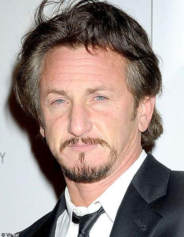 Sean Penn : condamné pour avoir frappé un paparazzi