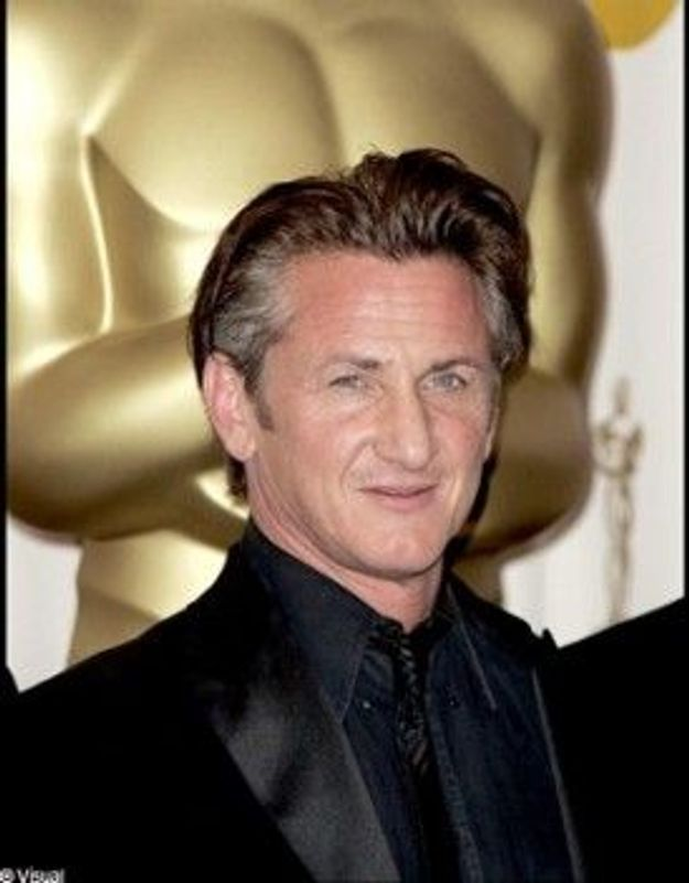Sean Penn ne veut plus divorcer