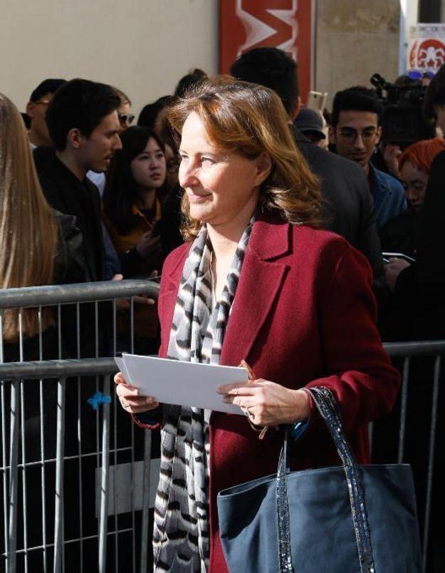 Ségolène Royal évoque l'infidélité de François Hollande et la raison de son silence
