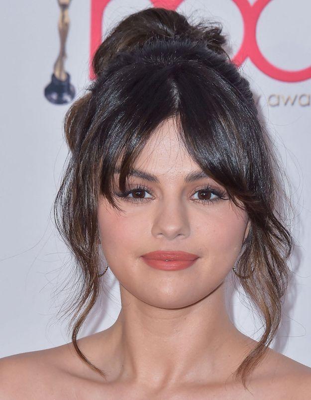 Selena Gomez dénonce son hypersexualisation : « J'ai fait des choses qui n'étaient pas vraiment moi »