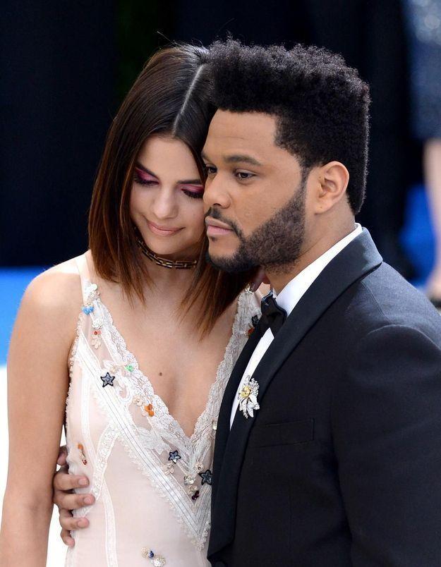 Selena Gomez et The Weeknd : une photo dévoile l'intimité du couple