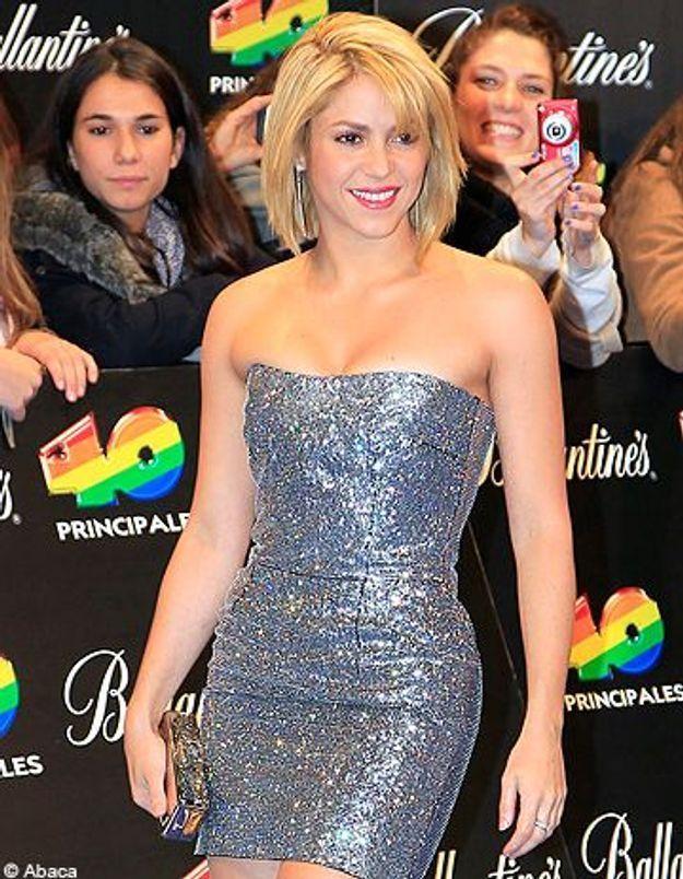 Shakira et Gerard Piqué : l'affaire de la sex-tape
