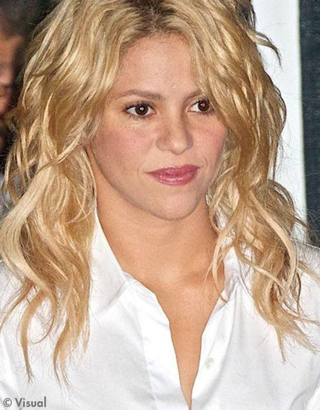 Shakira va travailler pour Barack Obama