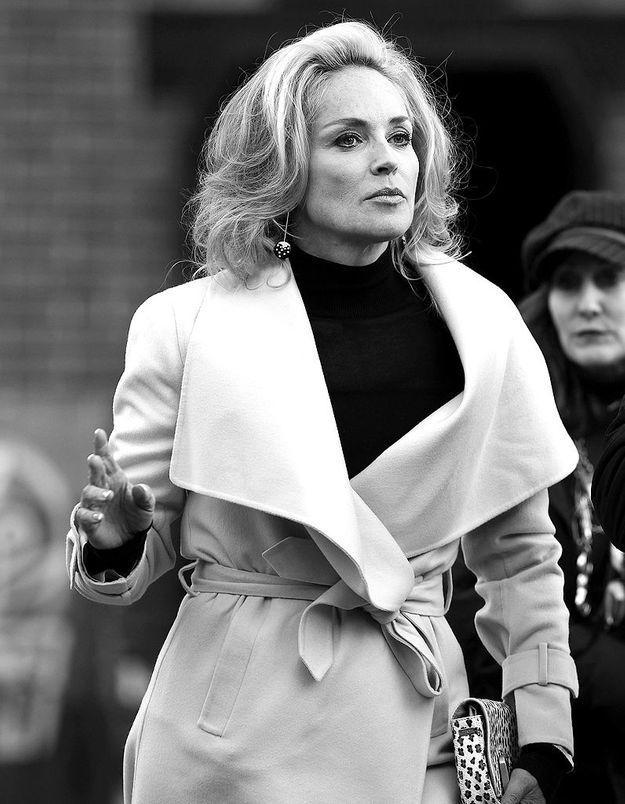 Sharon Stone, encore attaquée en justice par l'une de ses employées