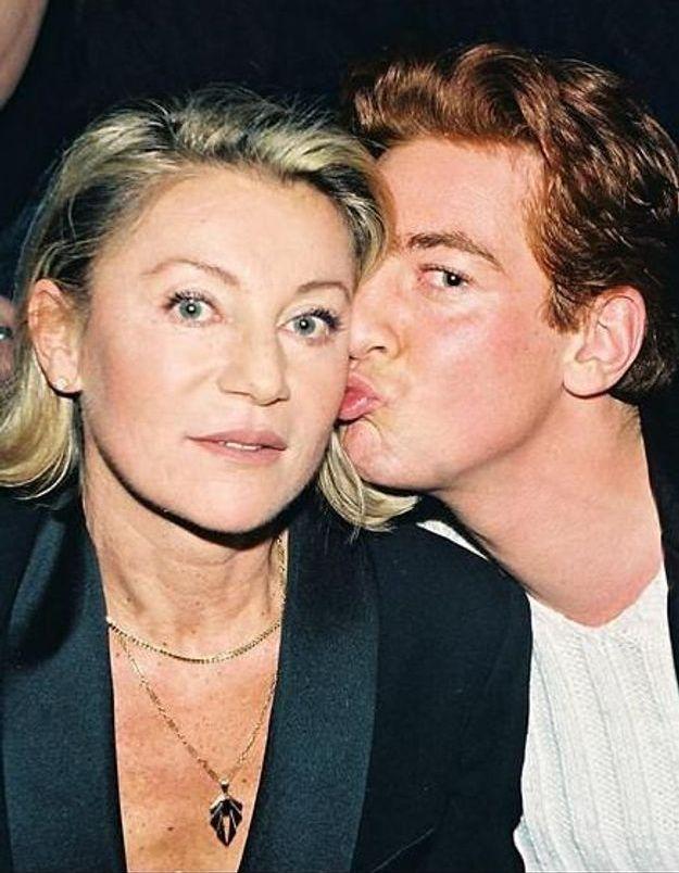 Sheila : elle parle pour la première fois depuis le suicide de Ludovic, son fils