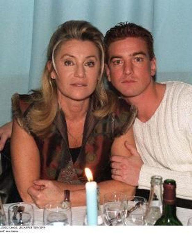 Sheila : son fils unique, Ludovic Chancel, est mort cette nuit à l'âge de 42 ans