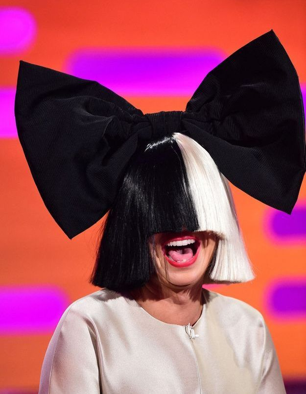 Sia : elle décide de payer les courses de tout un supermarché pour Thanksgiving
