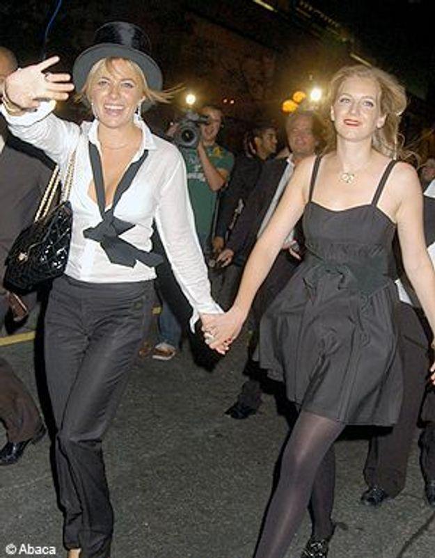 Sienna Miller pique l'ex de sa sœur !