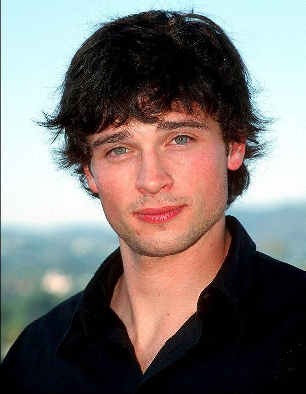 Smallville : reconnaîtrez-vous Tom Welling, Clark Kent, aujourd'hui âgé de 41 ans et bientôt père ?