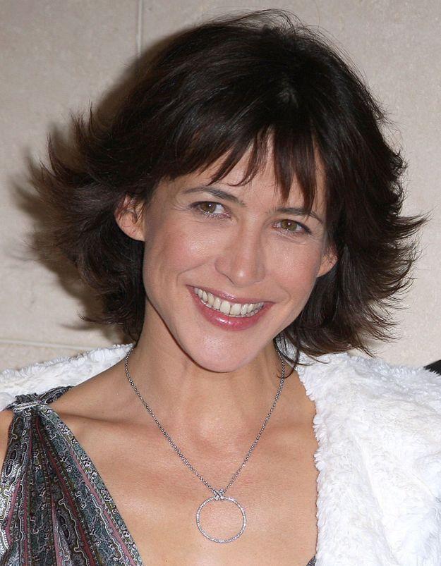 Sophie Marceau, l'actrice au plus gros salaire en 2009