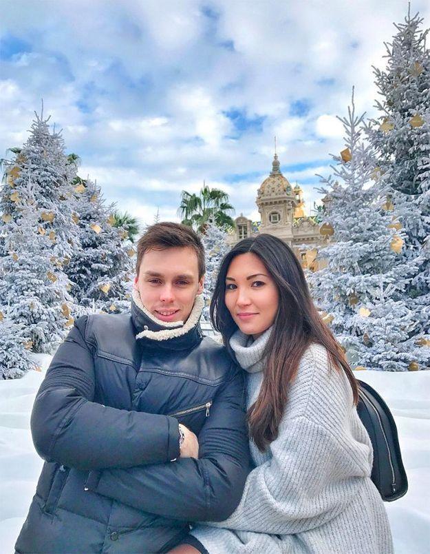 Stéphanie de Monaco : son fils Louis Ducruet bientôt marié à Marie Chevallier