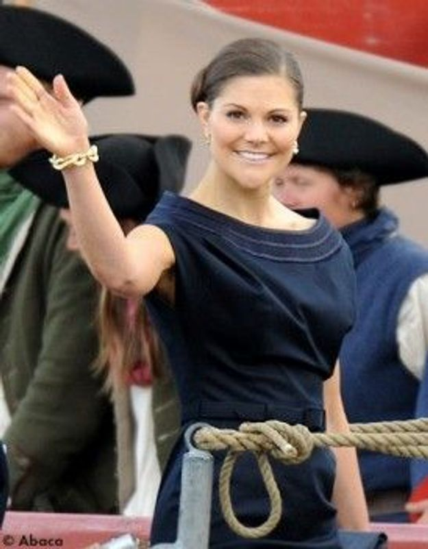 Suède : le roi poussé vers la sortie au profit de sa fille