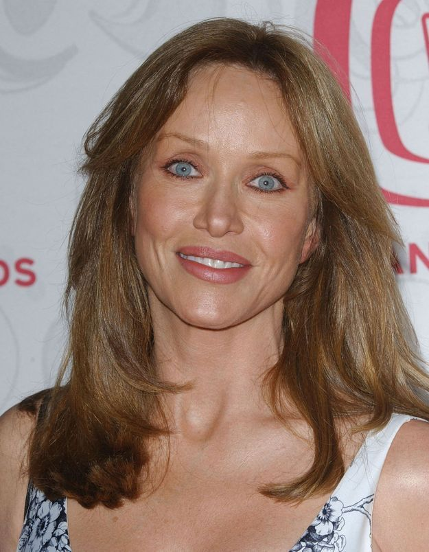 Tanya Roberts, mort d'une James Bond Girl iconique