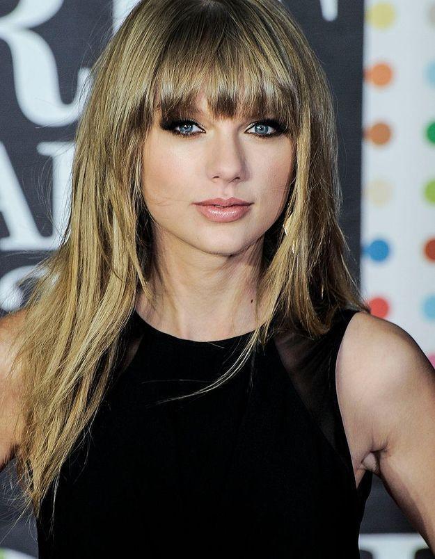 Taylor Swift au casting de « New Girl »