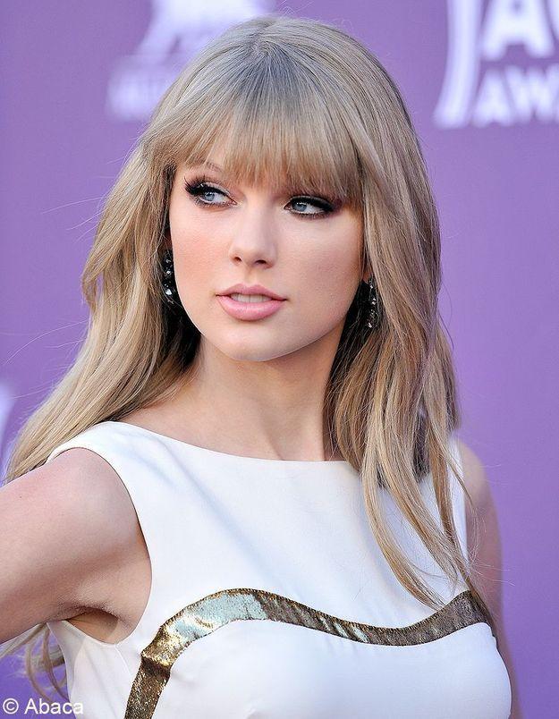 Taylor Swift, chanteuse la mieux payée cette année !