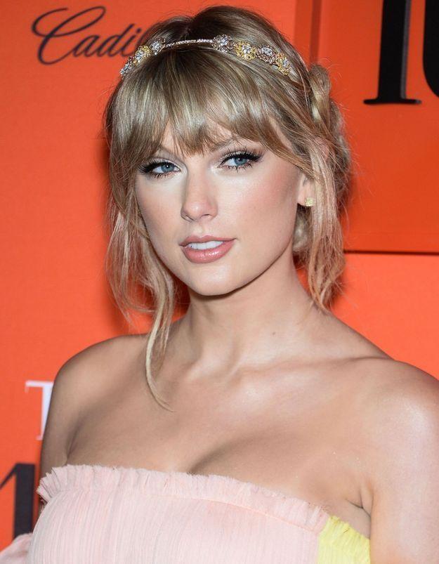 Taylor Swift dénonce le harcèlement moral du manager de Justin Bieber