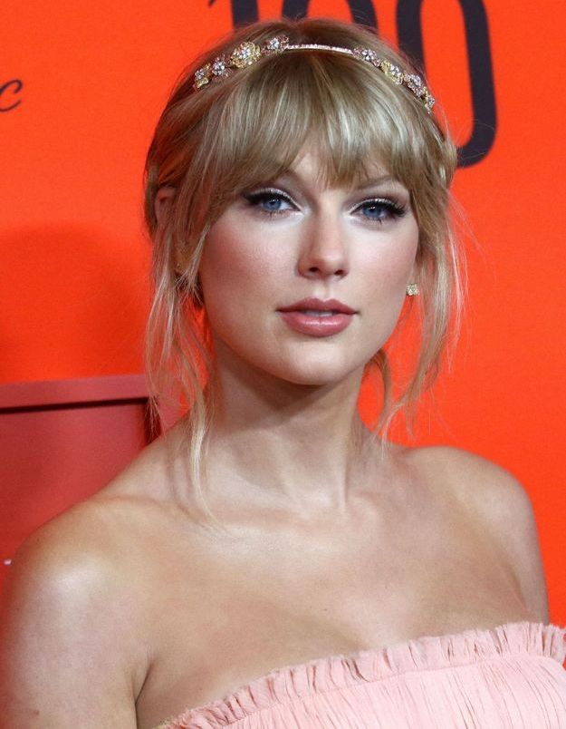 Taylor Swift : sa jolie attention pour la fille de Katy Perry et d'Orlando Bloom