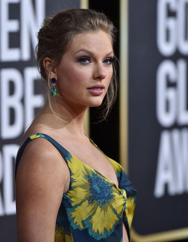 Taylor Swift : son cadeau très spécial pour la fille de Kobe Bryant