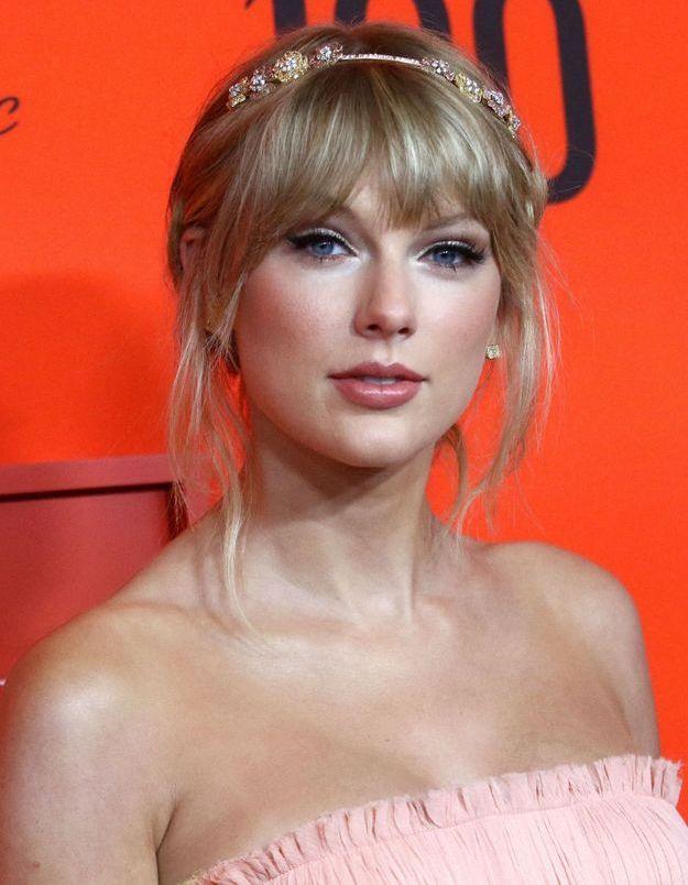Taylor Swift : son nouvel album bat des records et entre dans l'histoire de la musique