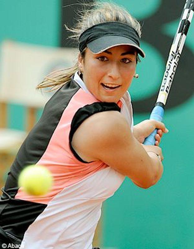 Tennis : une Française écrase la n°1 mondiale, à Toronto !