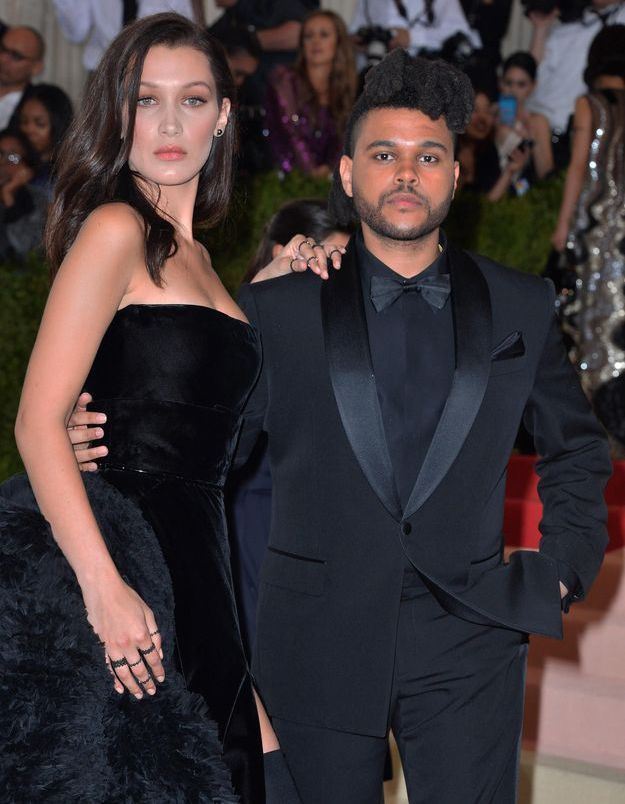 The Weeknd et Bella Hadid seraient-ils de nouveau ensemble ?
