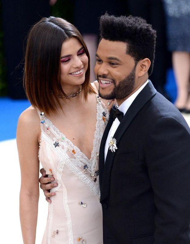 The Weeknd infidèle à Selena Gomez : la fin d'une histoire d'amour ?