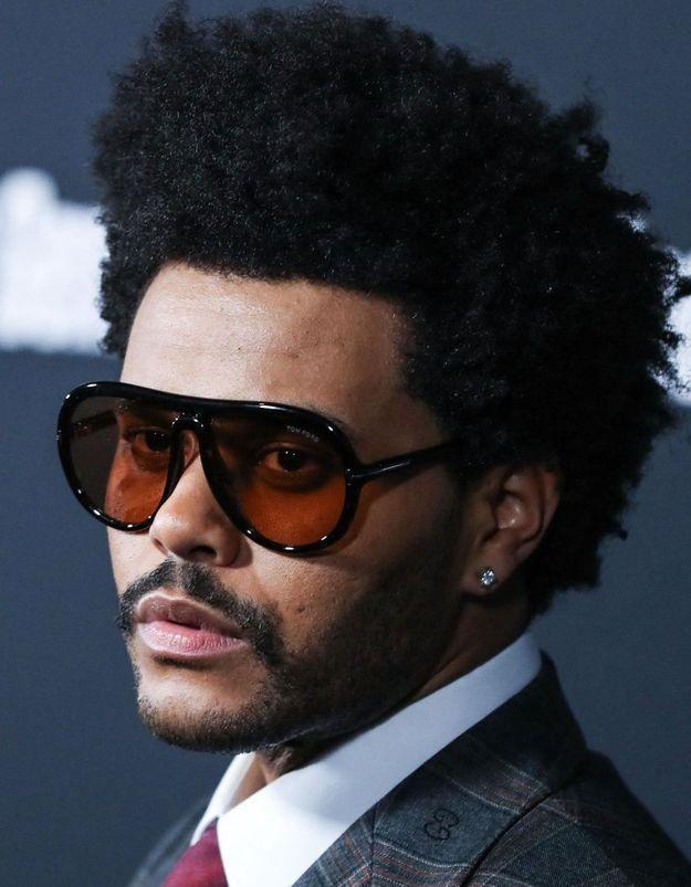 The Weeknd méconnaissable dans son nouveau clip