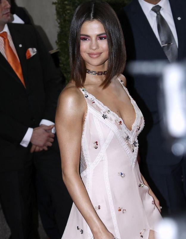 The Weeknd, sa thérapie...Selena Gomez lève le voile
