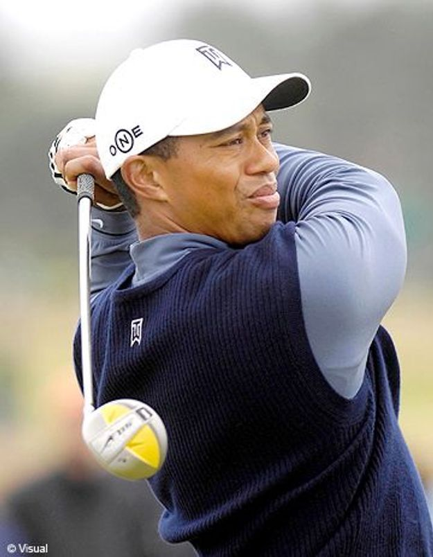 Tiger Woods avoue ses infidélités